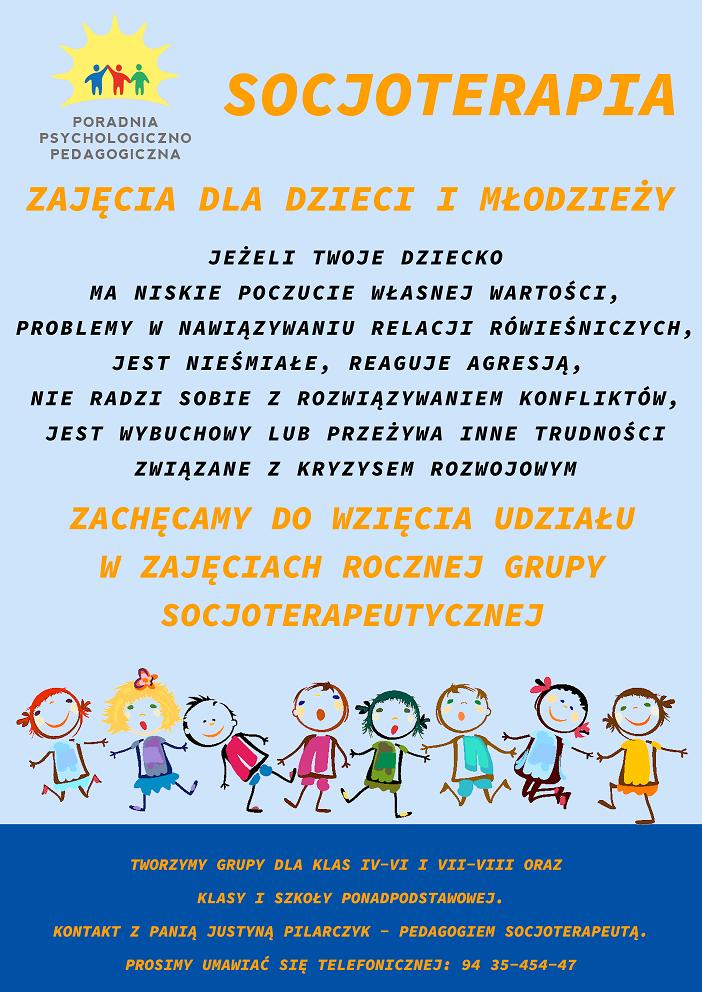 Grupa Socjo