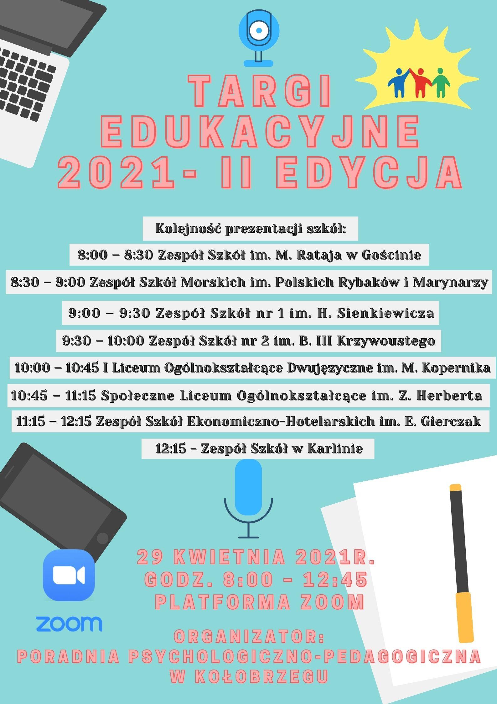 Kopia Targi edukacyjne 2021 II edycja